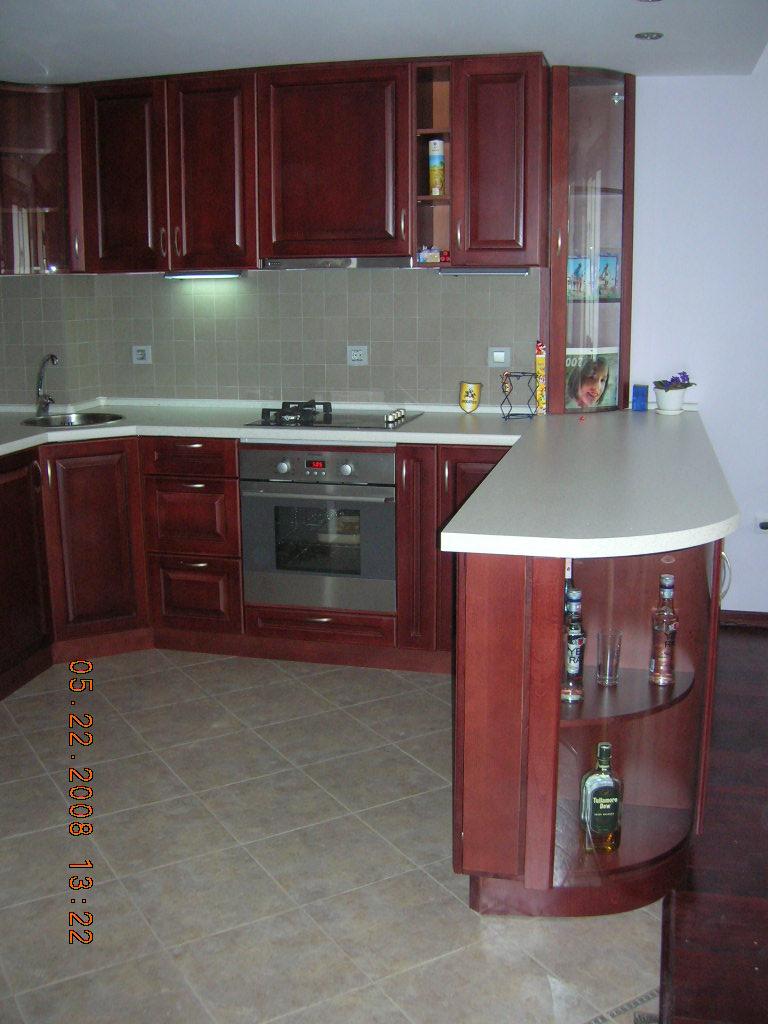 Кухня Ангелина 5