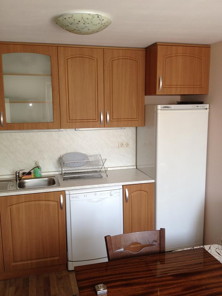 Кухня Бенджи 2