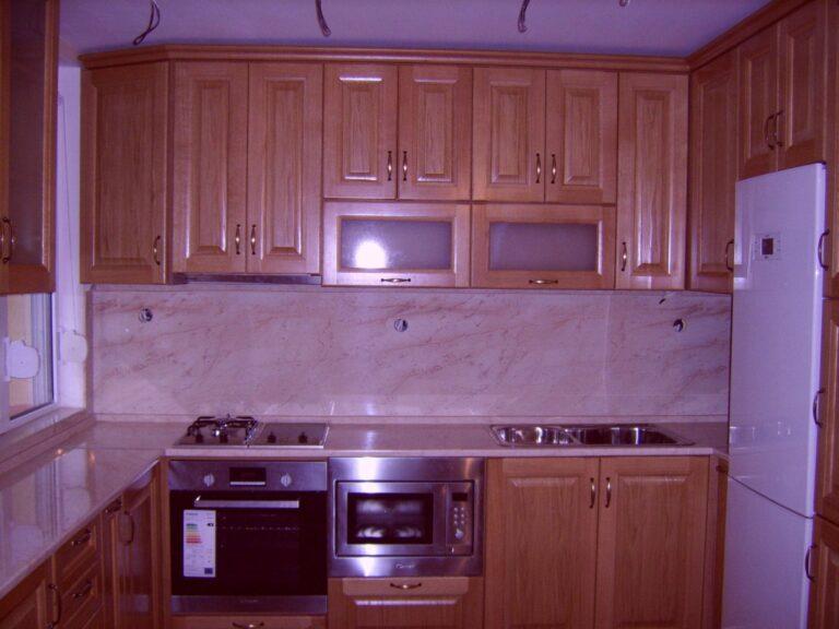 Кухня Вергиния 9