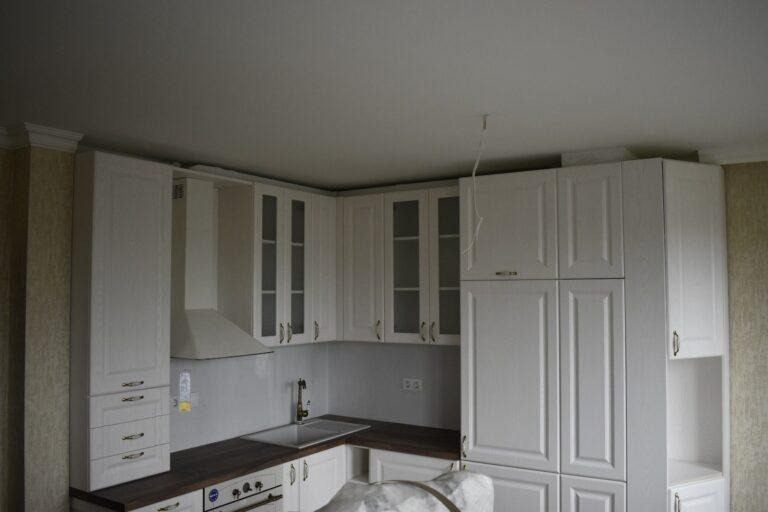 Кухня Елена 4