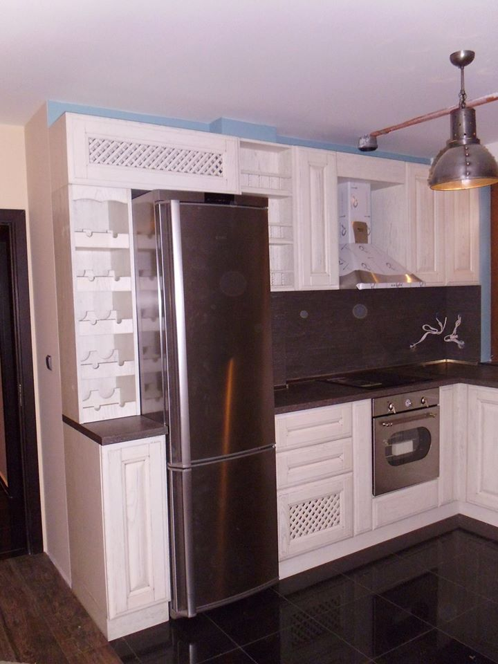 Кухня Калоян 5