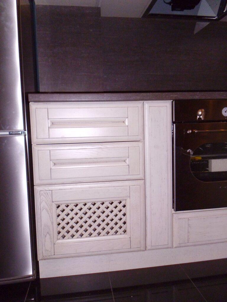 Кухня Калоян 8