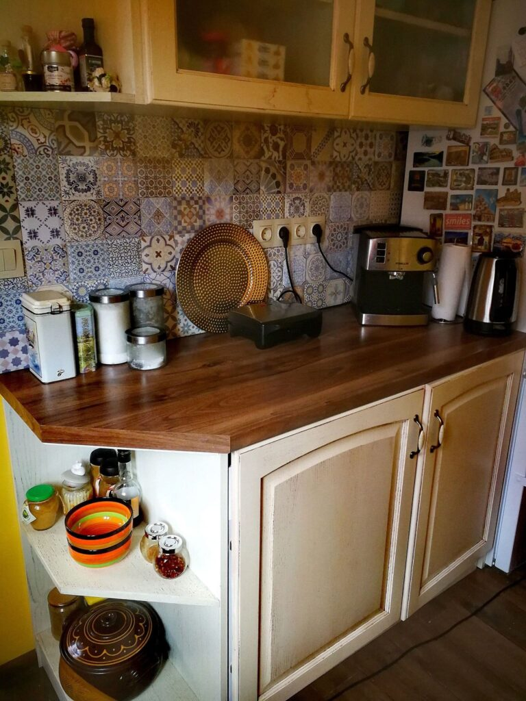Кухня Мариана 4