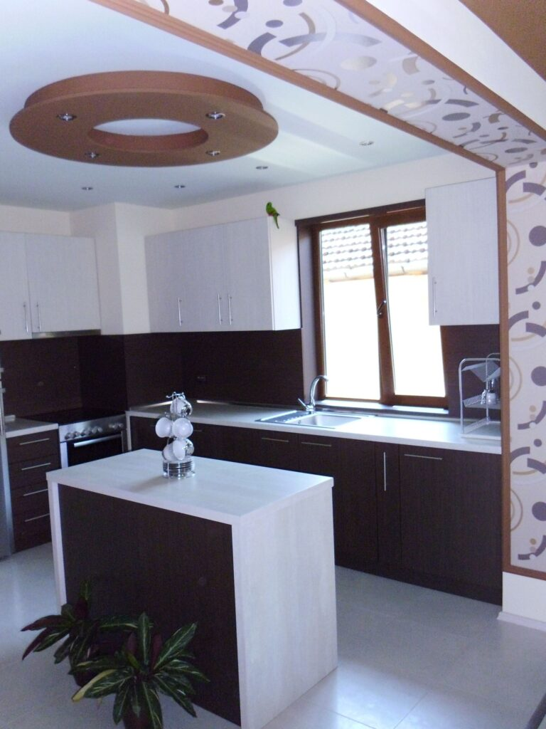 Кухня Надежда 3