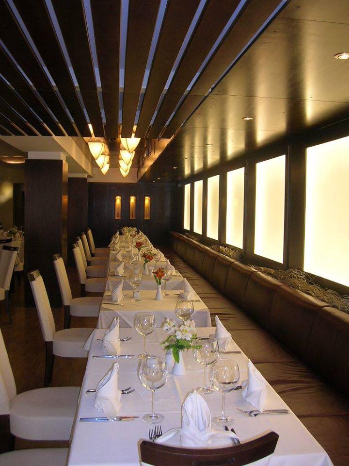 Мебели за ресторант Елемаг 6