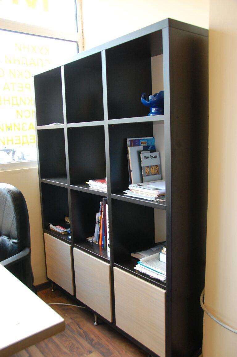 Офис Ювелир 3