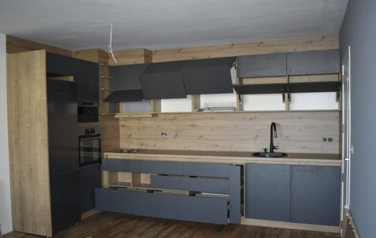 Кухня Нина 2