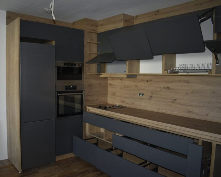 Кухня Нина 3
