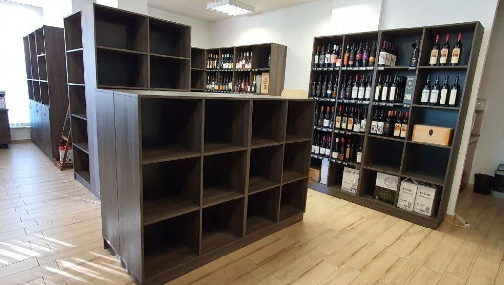 Магазин за вино Todoroff