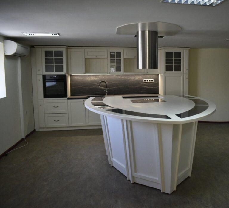Кухня Анкона 12