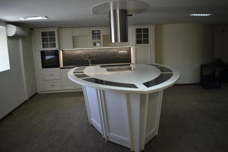 Кухня Анкона 13