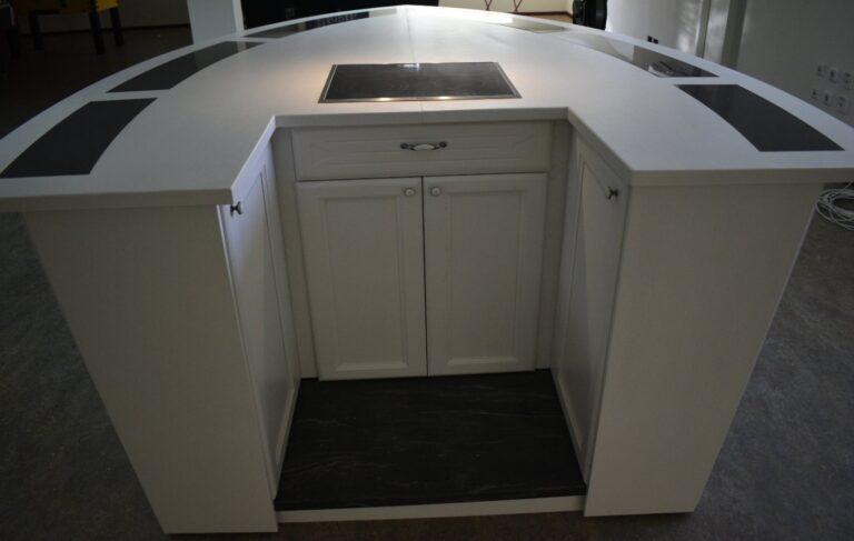 Кухня Анкона 2