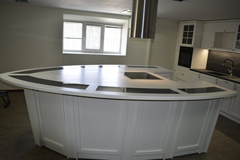 Кухня Анкона 6