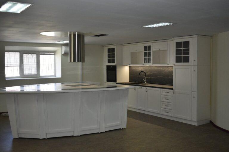 Кухня Анкона 8