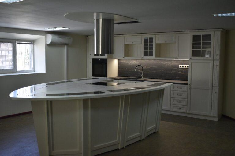 Кухня Анкона 9