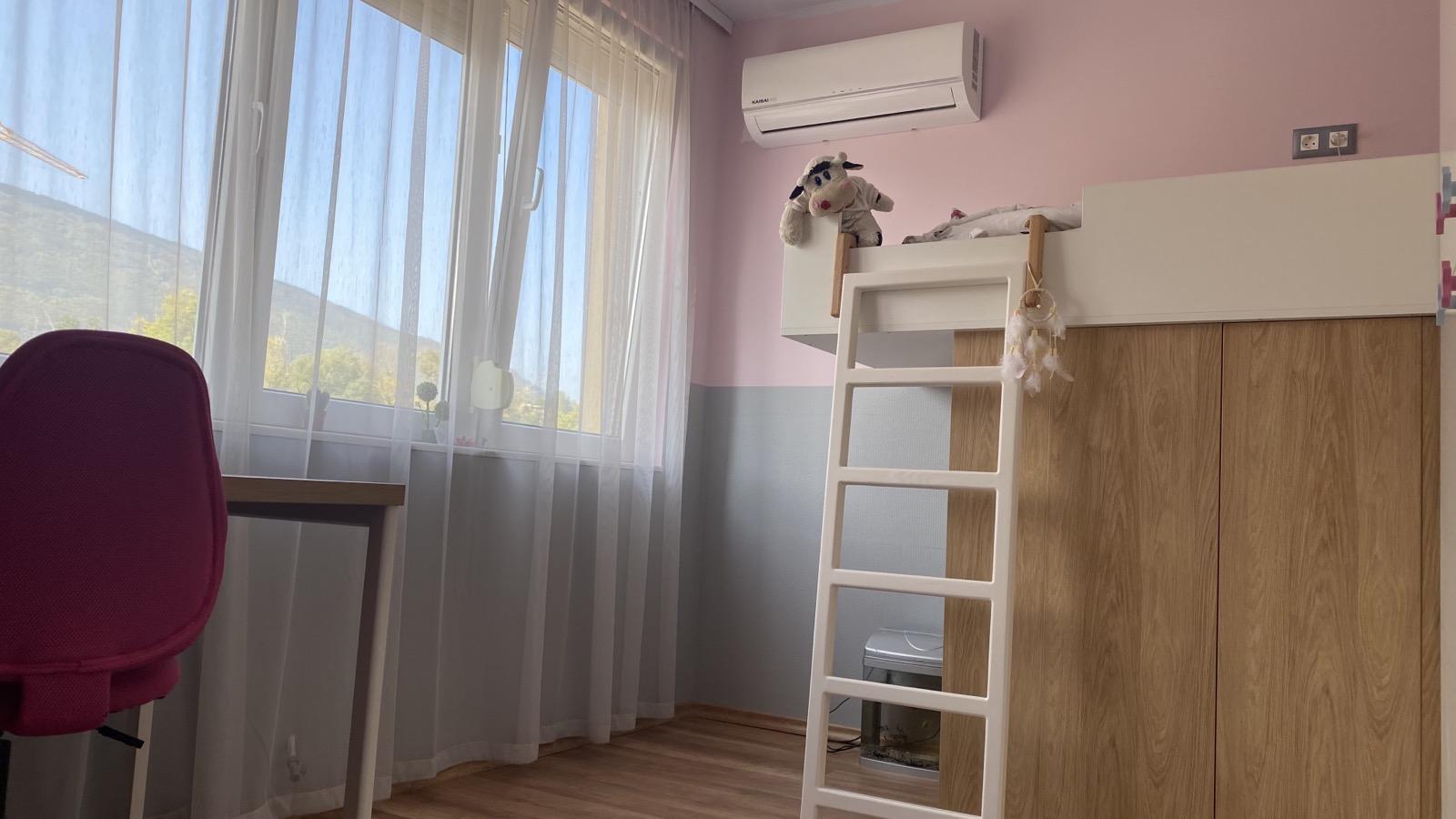 Детска стая Мира