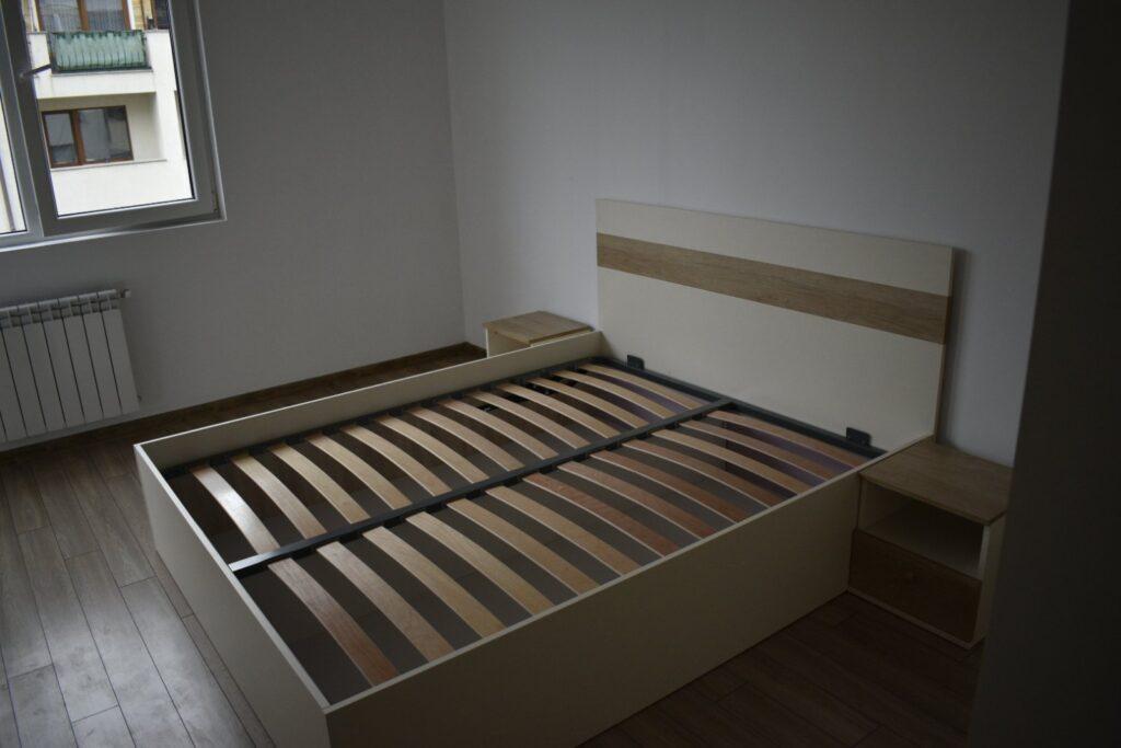 Спалня Боряна
