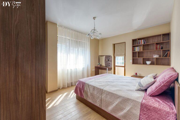 Спалня Надежда 3