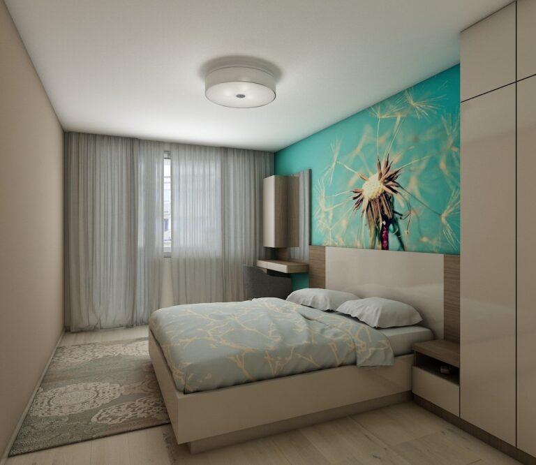 Спалня Даная 3