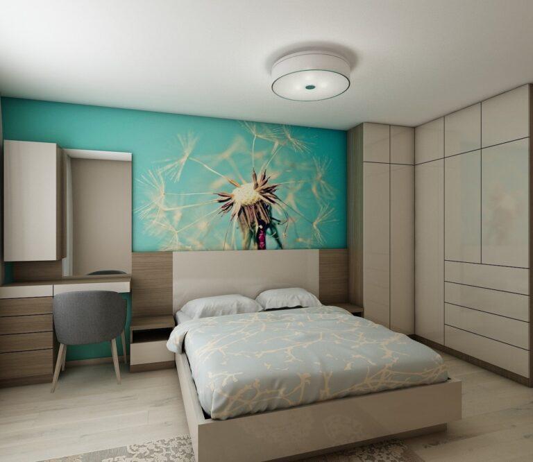 Спалня Даная
