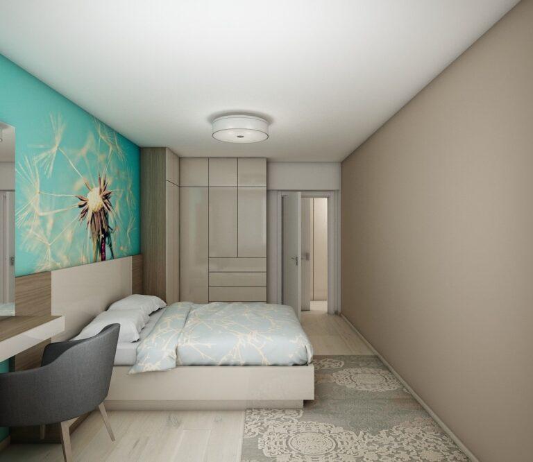Спалня Даная 2