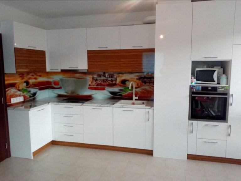 Кухня Боряна