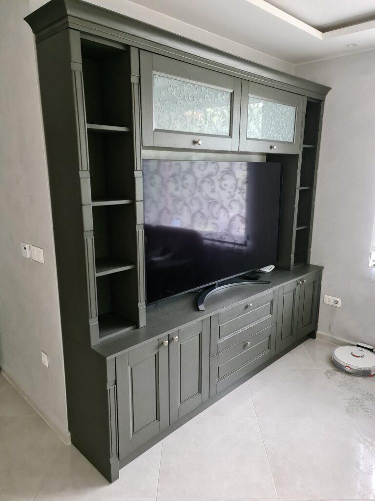 Холен шкаф Рада 2