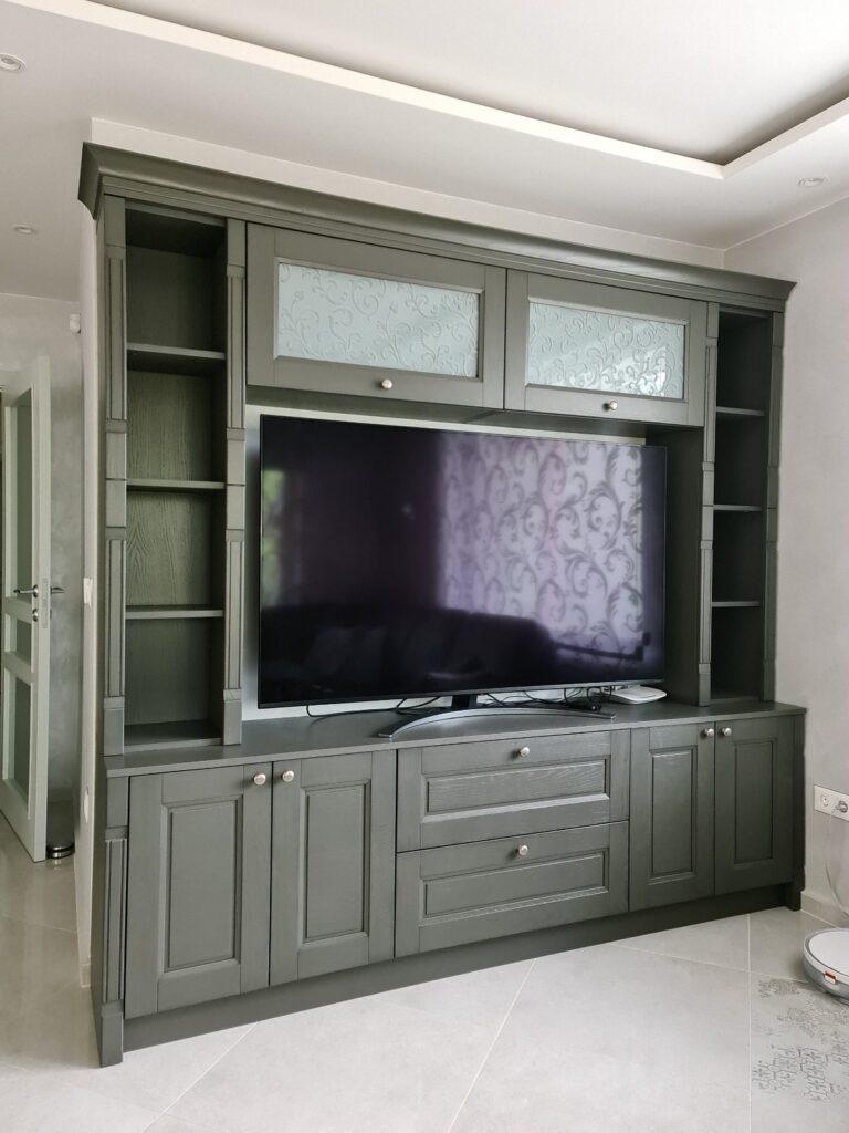 Холен шкаф Рада