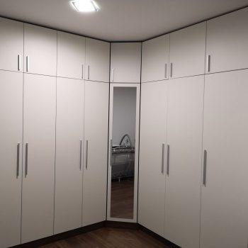 Ъглов гардероб Елена