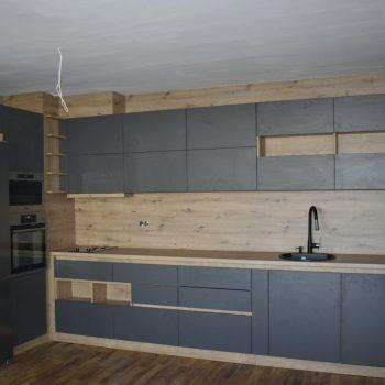 Кухня Нина 1