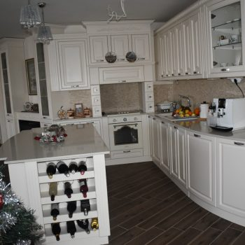 Кухня Силвана 4