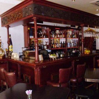 Мебели за клуб-бар