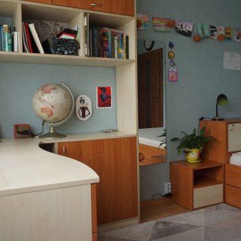 Детска стая Искра