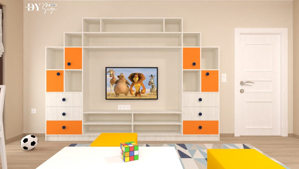 Детска стая Надежда